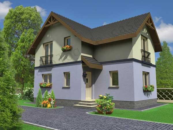 Casa Eliza